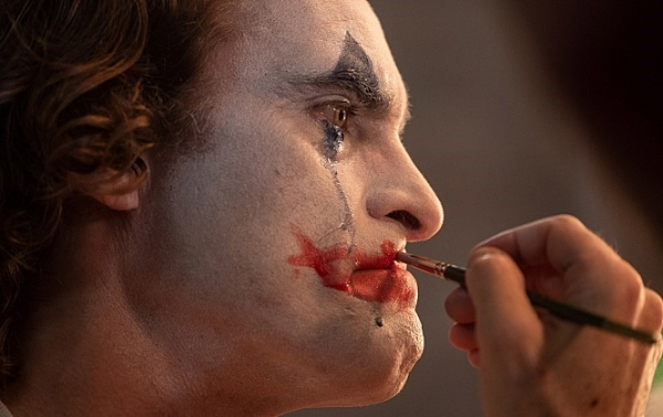 Who made the Joker into a merciless villain? The story of one nonperson