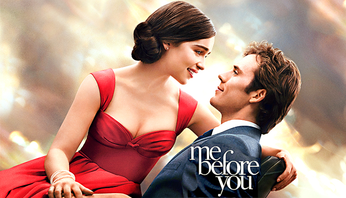 Me Before You (2016): Death with Dignity?